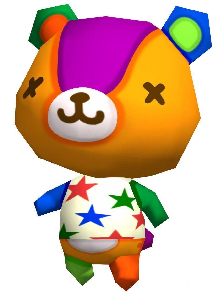 Animal Crossing: Wild World   Artworks Animal Crossing : Wild World ...