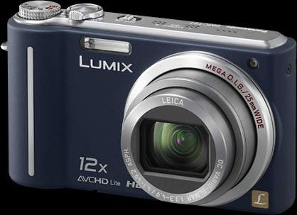 Panasonic Lumix Dmc Zs3 Lumix Dmc Tz7 Panasonic Lumix Latest Digital Camera Panasonic