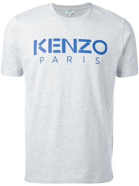 c08e82a37a KENZO Kenzo Paris T-shirt. #kenzo #cloth #t-shirt | Kenzo Men ...