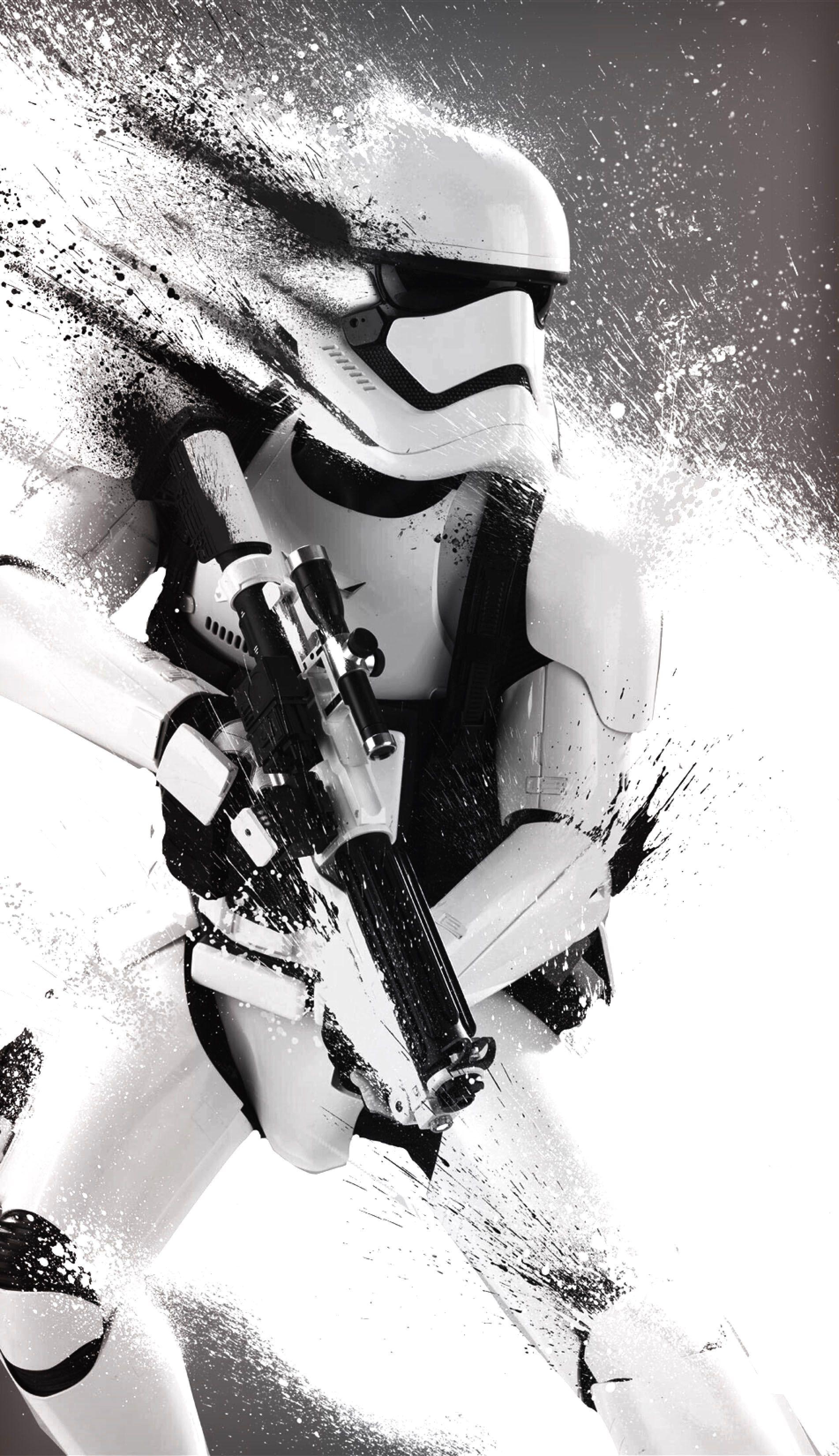 L Image Du Jour Le Fond D Ecran Star Wars Ultra Classe