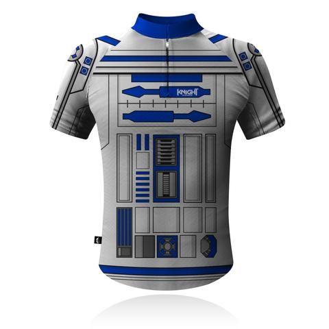 The Droid Cycling Shirt