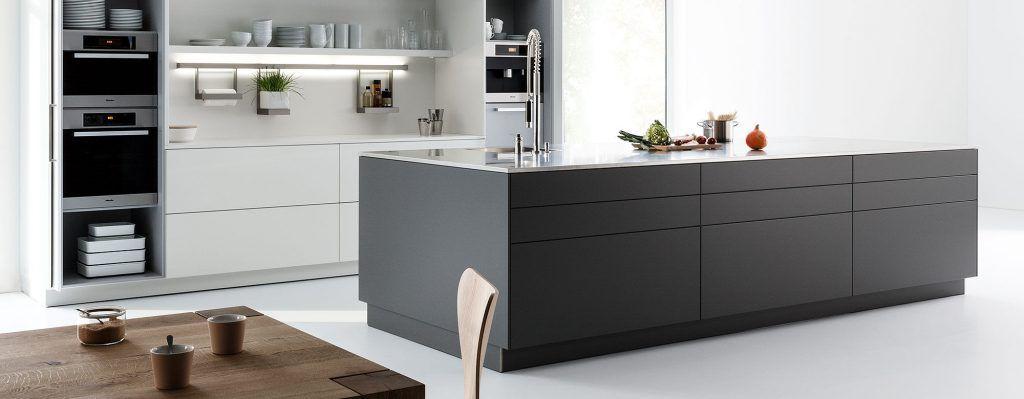 ikea küche kochinsel - google-suche | küchen | pinterest | moderne ... - Grifflose Küche Ikea