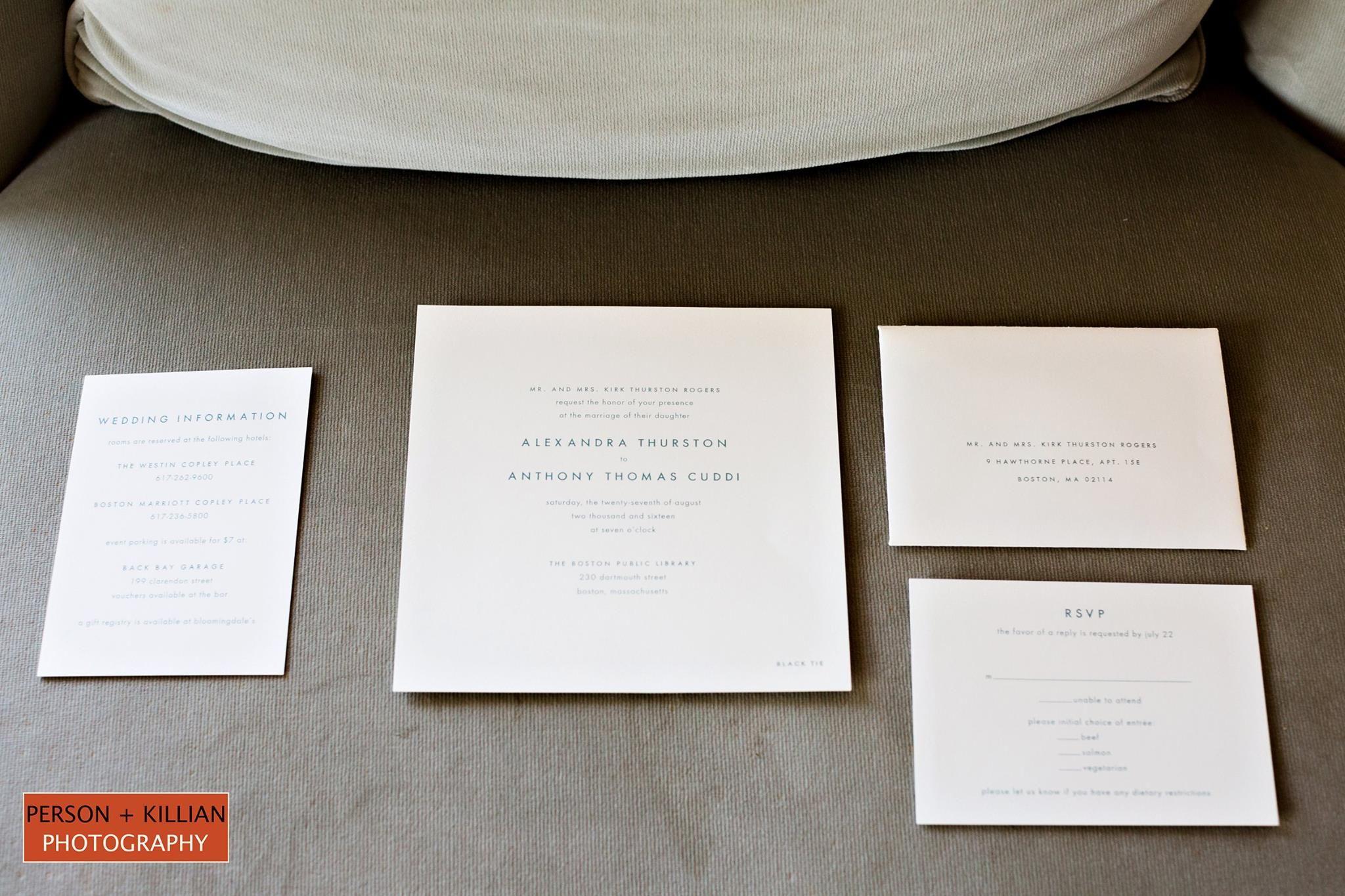 Boston Wedding Photography Event