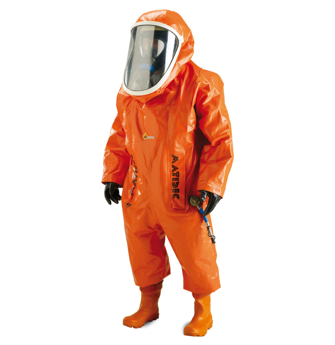 Ki Gv Suit Http Www Matisec Com Products Services Chemical Protection Chemical Protective Suits Ki Gv Space Suit Hazmat Suit Battle Suit