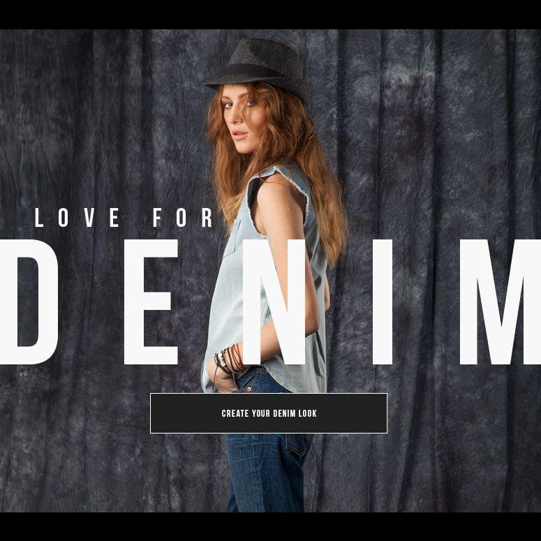 www.brand.pl/trends.php?trend=love_for_denim #brand #brandpl #ss15 #spring #summer #springsummer15 #new #newarrivals #newproduct #onlinestore #online #store #shopnow #shop #fashion #men #mencollection #womencollection #women #jeans #denim #trend