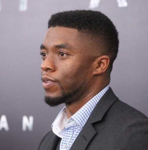 Types Of Fade Haircuts For Black Men Projects To Try