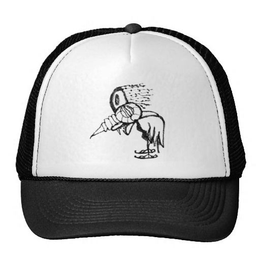 #Fantasy #Bird Mesh #Hats from #zazzle and #dflcprints
