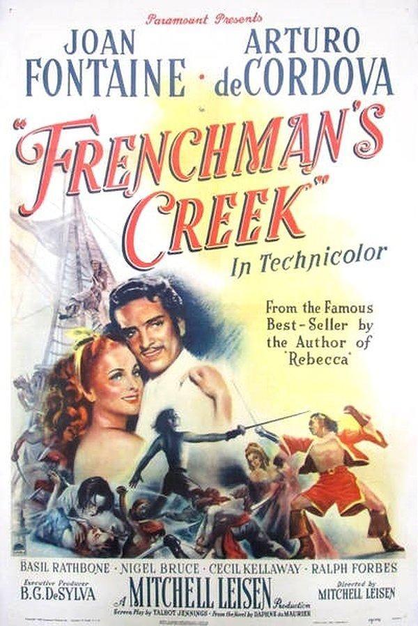 Frenchman's Creek (1944)