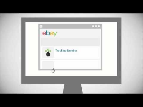 ▷ Selling on eBay How to use shipping labels to save time and