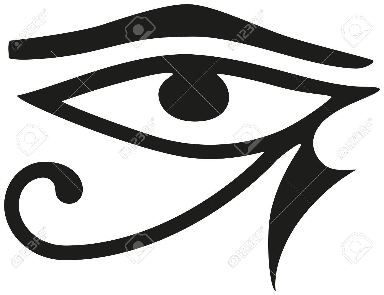 Hyroglifics Eye - Google Search