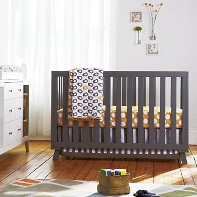 Not A P Crib Bedding