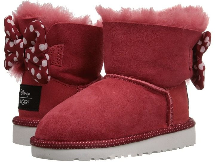 77fd8468c7 UGG Kids Sweetie Bow (Toddler Little Kid)
