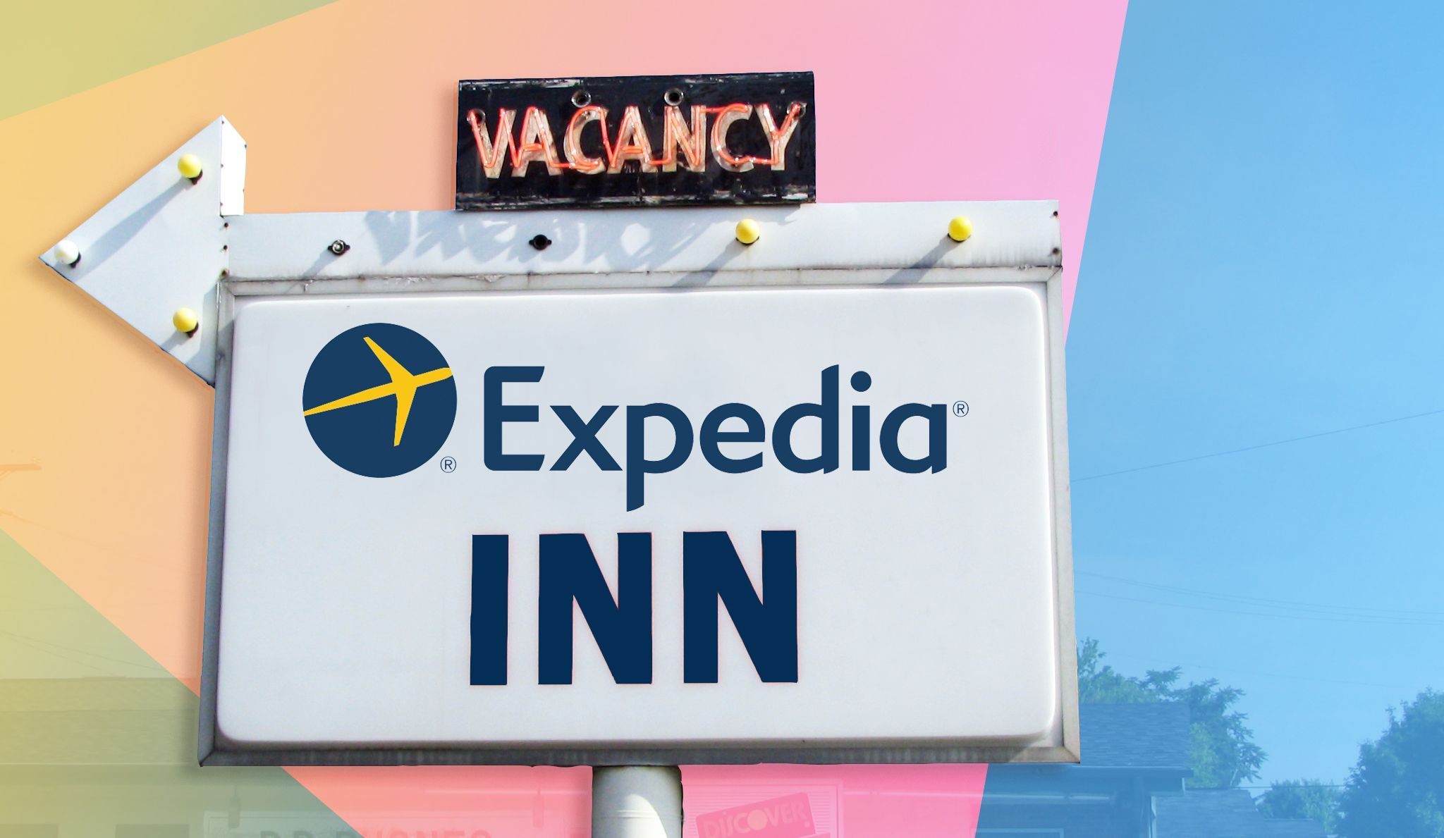 Why Expedia or Priceline Might Just Be the Next Great