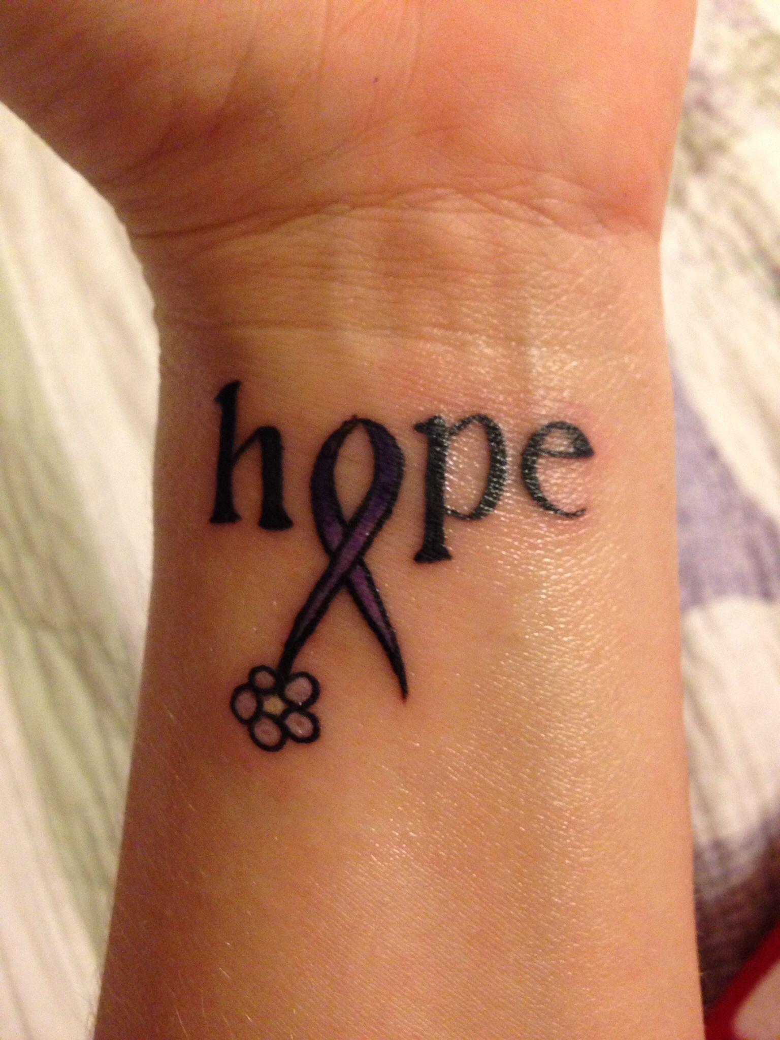 Tatouage d espoir galerie tatouage - Tatouage diamant signification ...