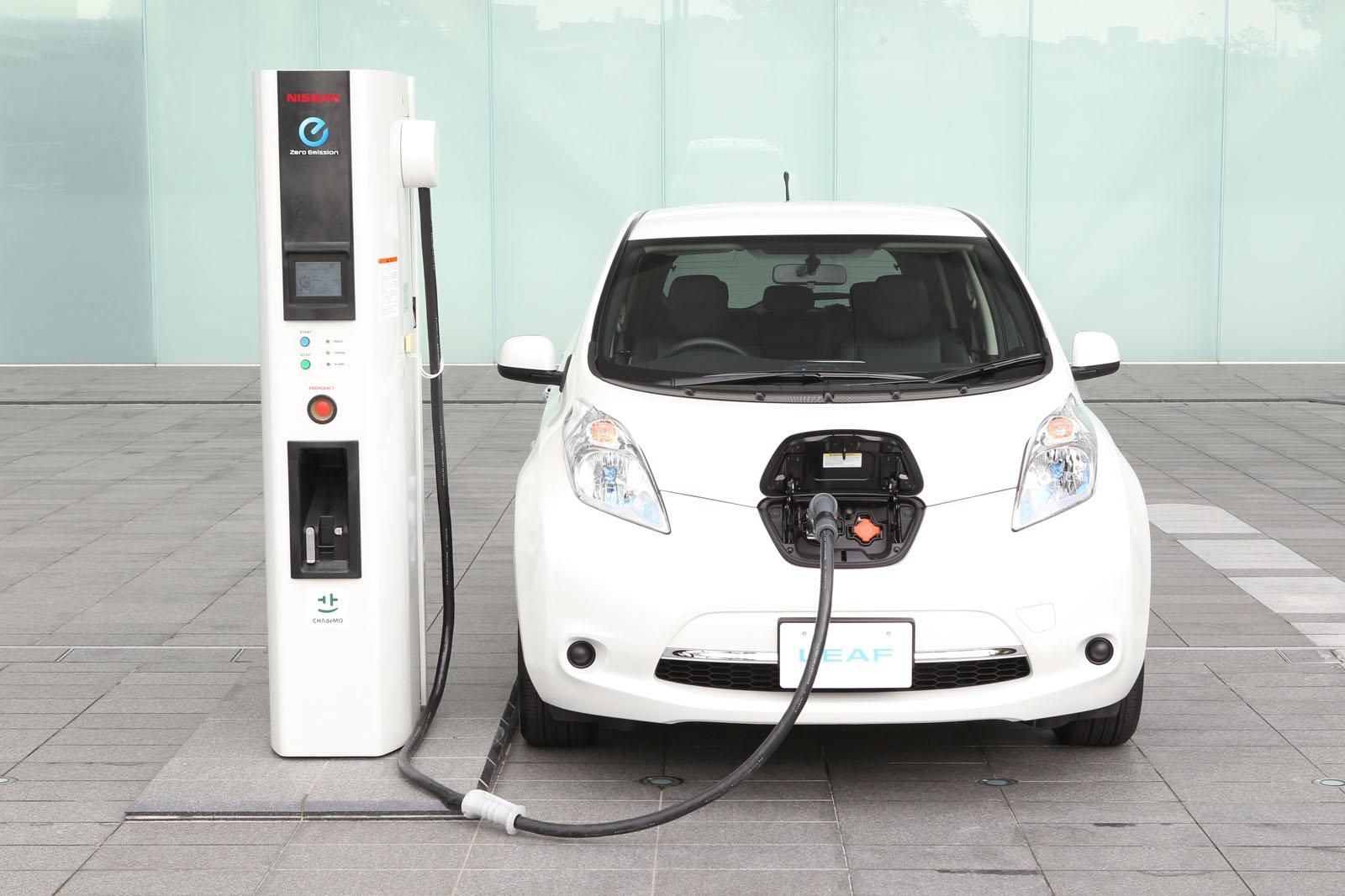 Cold Weather Reduces The Distance Electric Cars Can Travel By 57