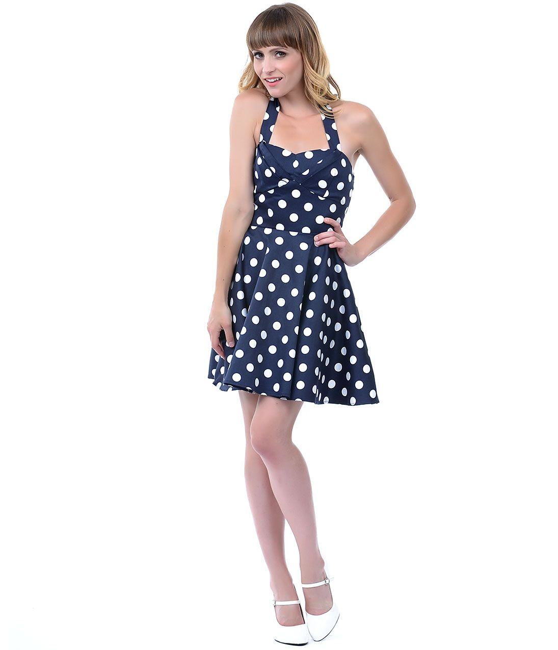 78 Best images about Navy and White Dresses on Pinterest - Navy ...