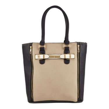 83705ba04b9c Call It Spring™ Pratosesia Tote - JCPenney Aldo Handbags, Handbags On Sale,  Satchel
