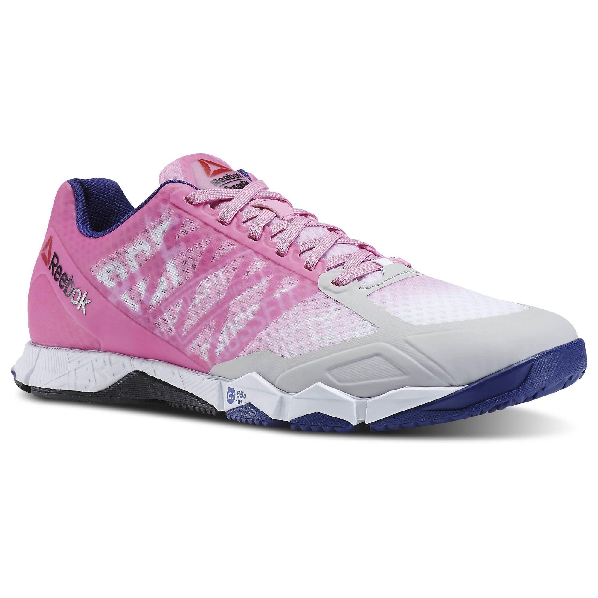 Sorry Page Reebok Crossfit Crossfit Shoes Pink Reebok