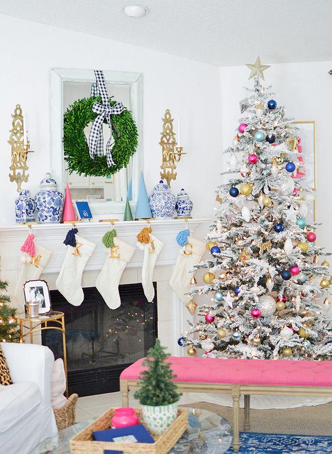 Christmas Christmas Pinterest Wonderful time, Christmas decor - southern living christmas decorations
