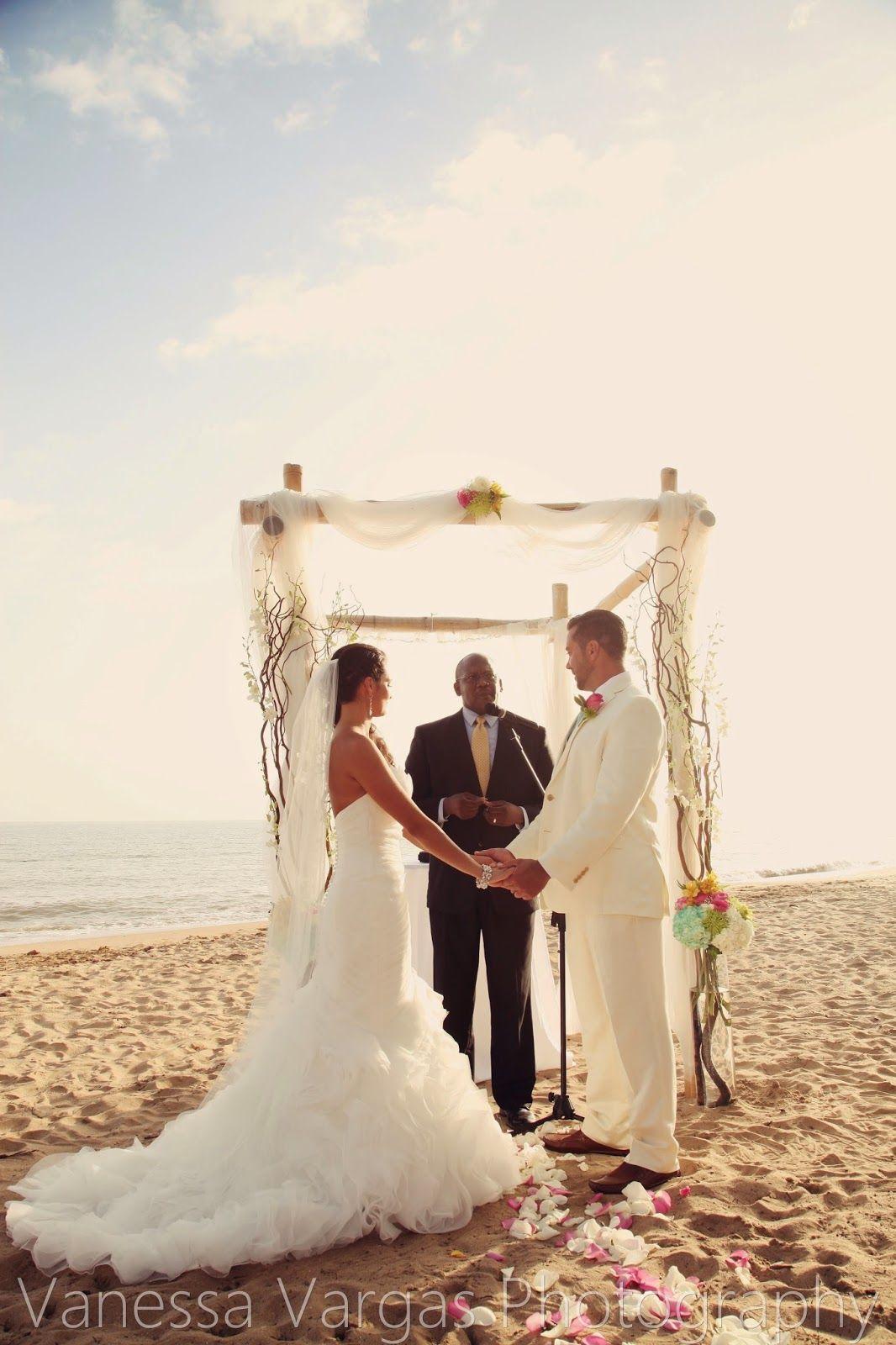 Rincon Beach Resort Destination Wedding