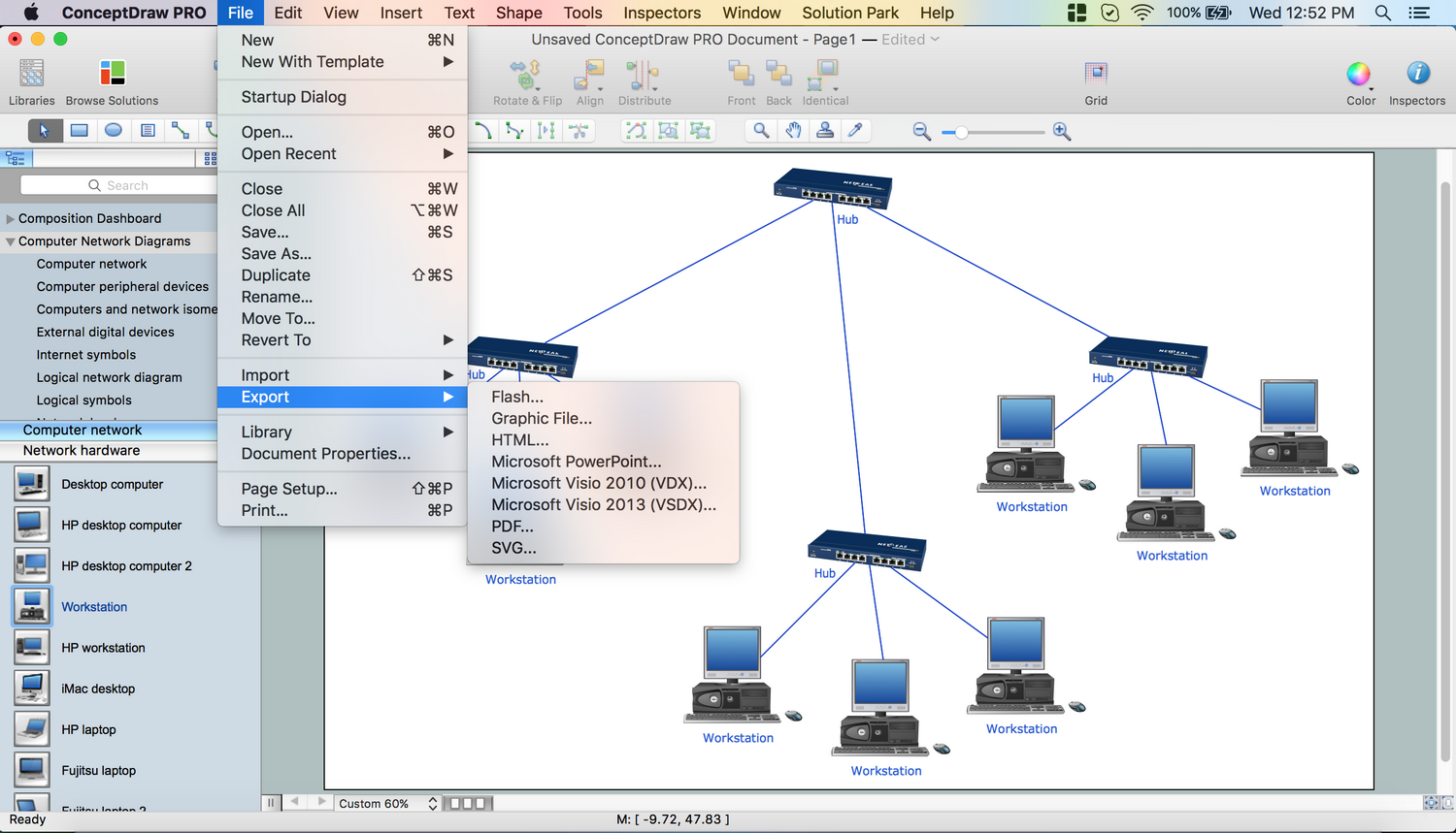 Clever Network Topology Diagram Software References Http Bookingritzcarlton Info Clever Network Topology Diagram S Diagram Design Software Design Networking