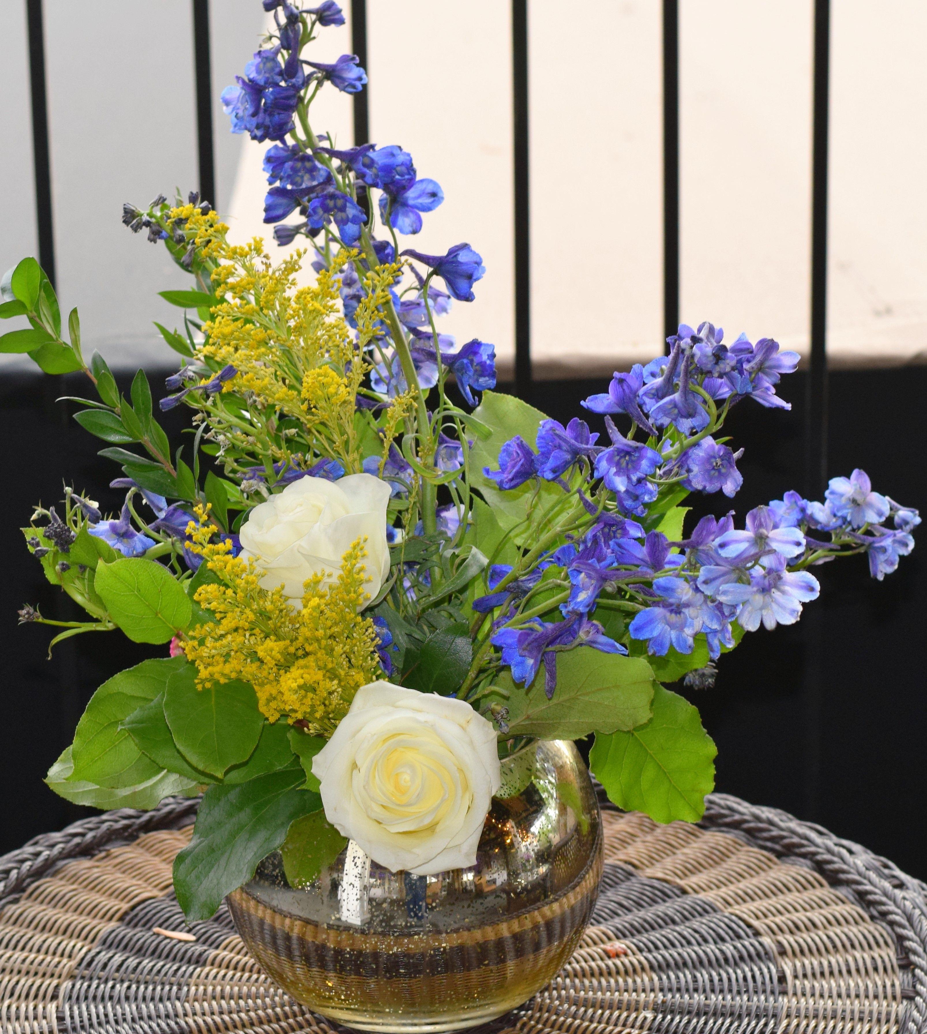 Gardeneffect centerpieces table decorations