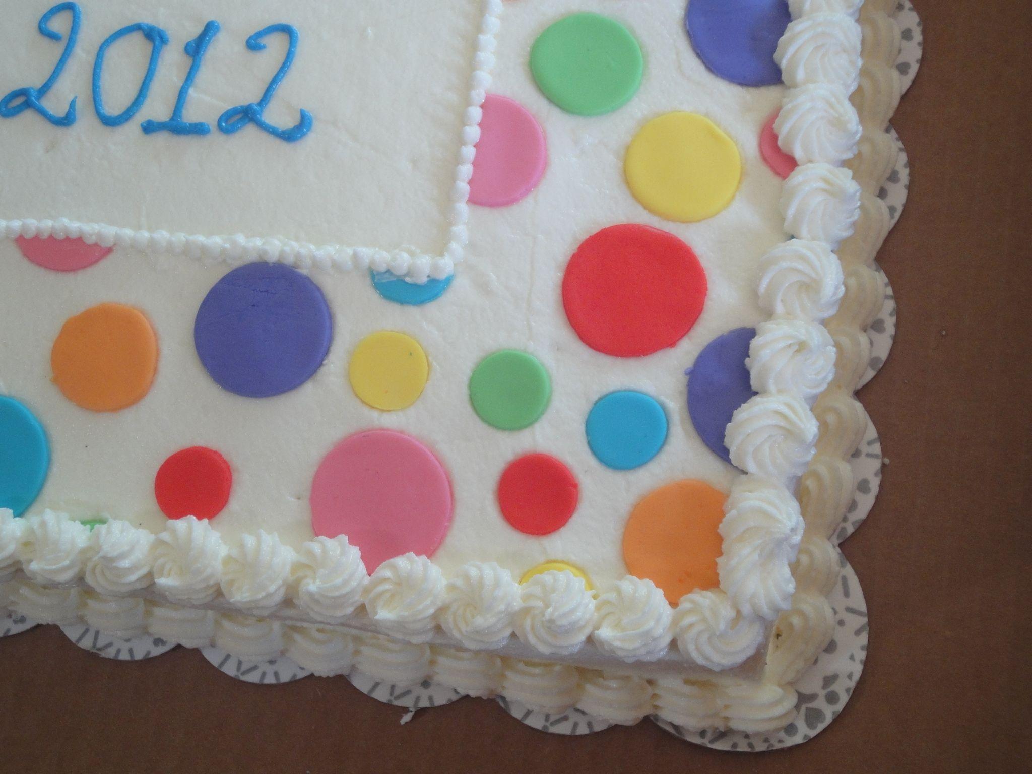 fondant sheet cakes