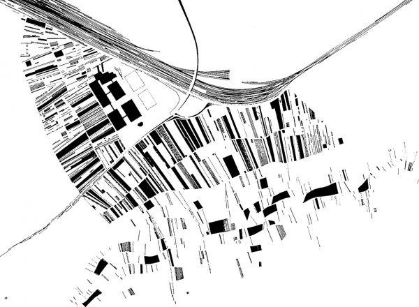Zaha Hadid S Drawings 3 Zaha Hadid Architecture Drawing Zaha
