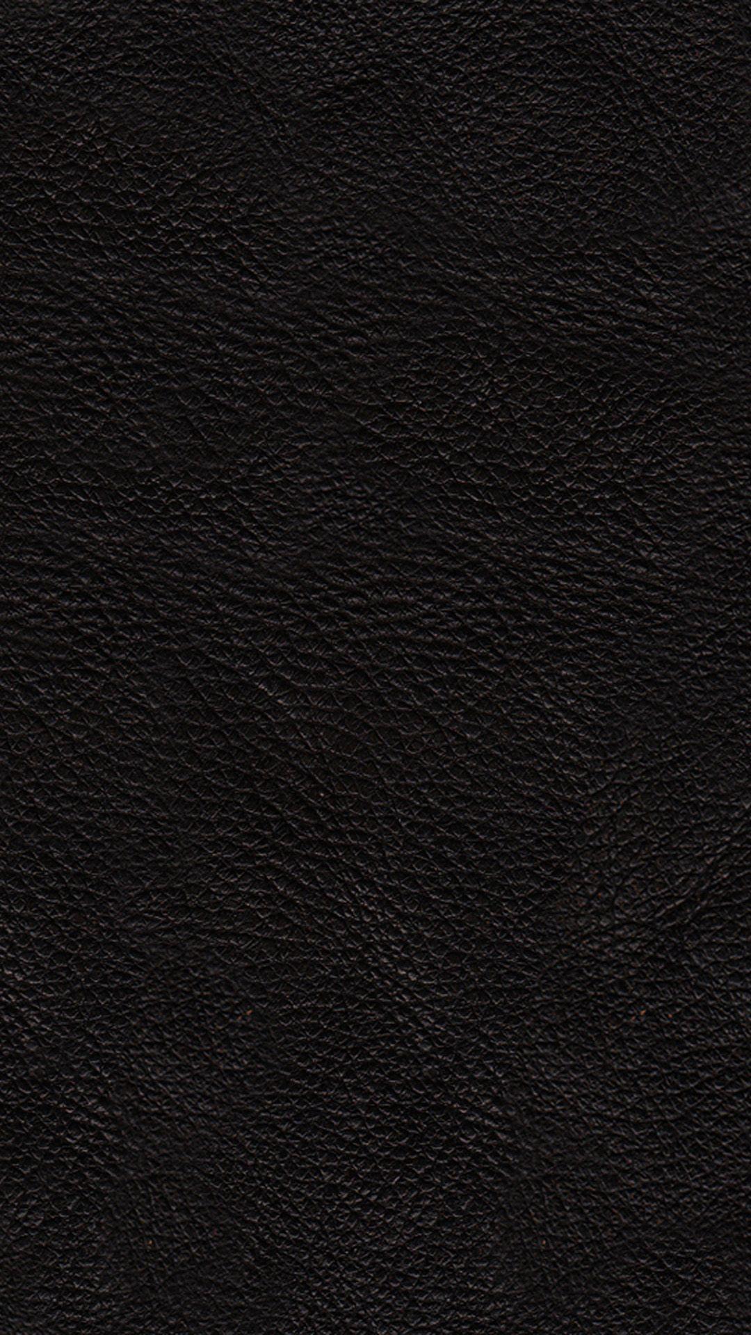 ブラックレザー シンプルでかっこいいiphone壁紙 黒の壁紙 待ち受け かっこいい 黒壁紙
