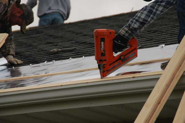 Ecofoil Blog » Blog Archive IHow to Install Radiant Barrier Under ...