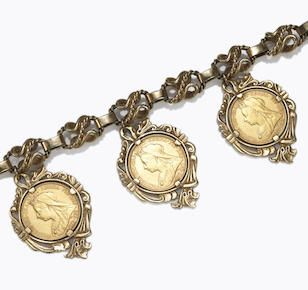Bonhams : Jewellery and Watches