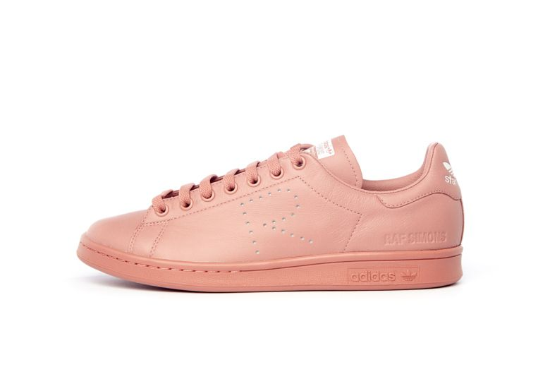 Stan smith � adidas by Raf Simons 2016 Spring/Summer Collection