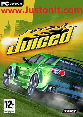 Juiced PC Game Free Full Version Download By Justonit | Places to