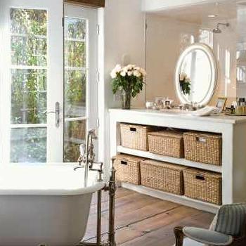 Cottage Bathroom Ideas, Cottage, Bathroom