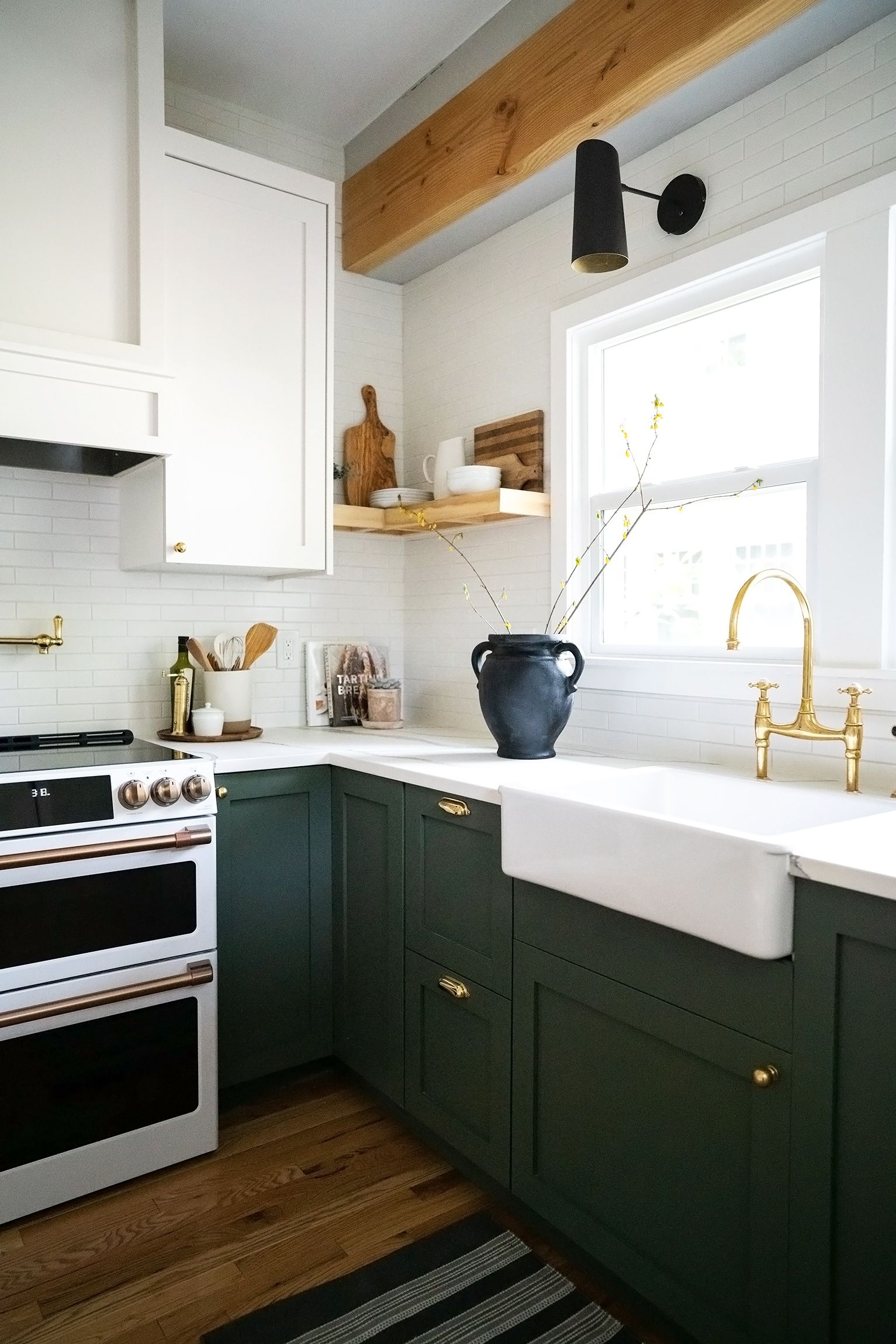 Pin On Two Tone Kitchen Cabinets