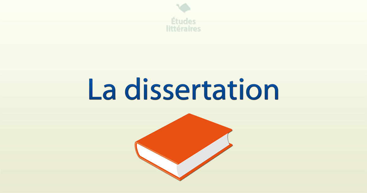 Dissertation bac 2006