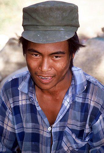 Tachilek Province, Myanmar | por JET_BKK