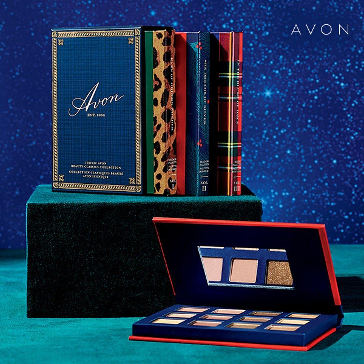 Avon beauty, Avon, Shadow
