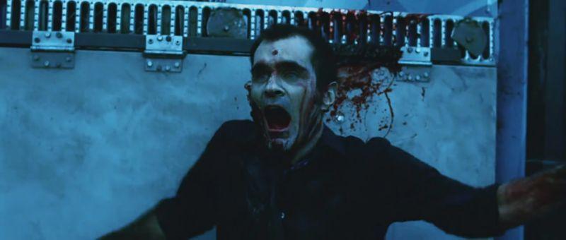 En Dawn of the Dead (versión de 2004 con zombis atletas) Ty Burrell distaba mucho de ser un padrega.