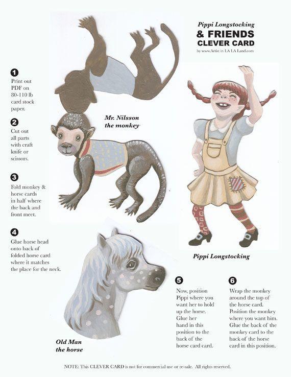 Pippi L ngstrump Series by Astrid Lindgren