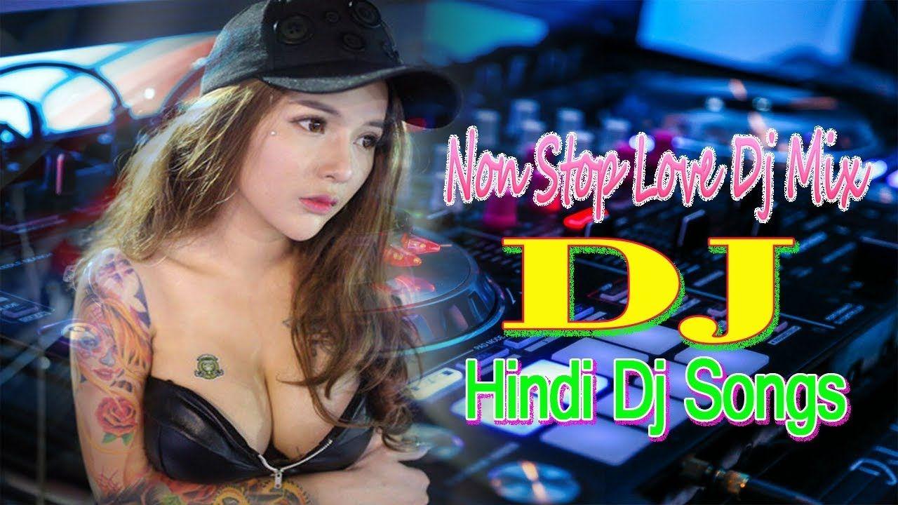 90s Hindi Superhit Dj Nonstop Hits Song | Old Hindi Romantic love Song
