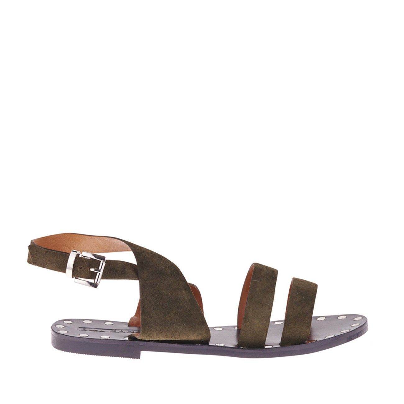 Sol Sana Vivian Sandal | Sole Society Shoes, Bags and Accessories