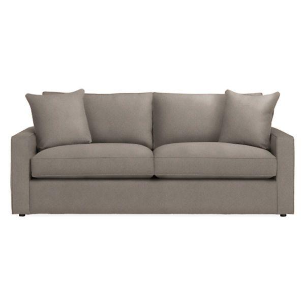 York Guest Select Sleeper Sofa - Modern Sleeper Sofas - Modern Living Room Furniture - Room & Board