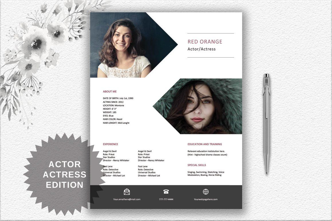 28++ Acting cover letter uk ideas