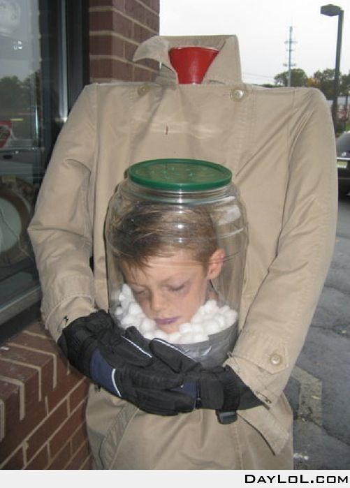 Questionable Costumes Parents Dressed Their Kids In Funny - 23 parents failed creating kids halloween costumes