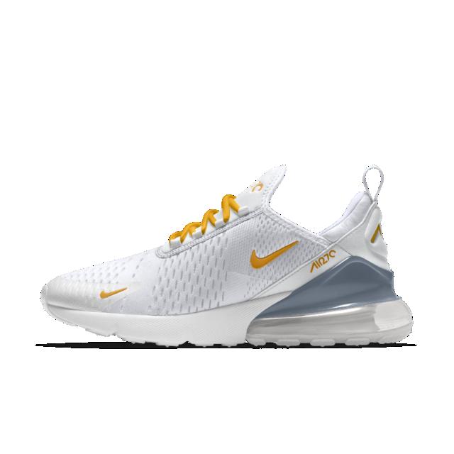 Nike Air Max 270 iD Women's Shoe | Nike air max, Mädchen