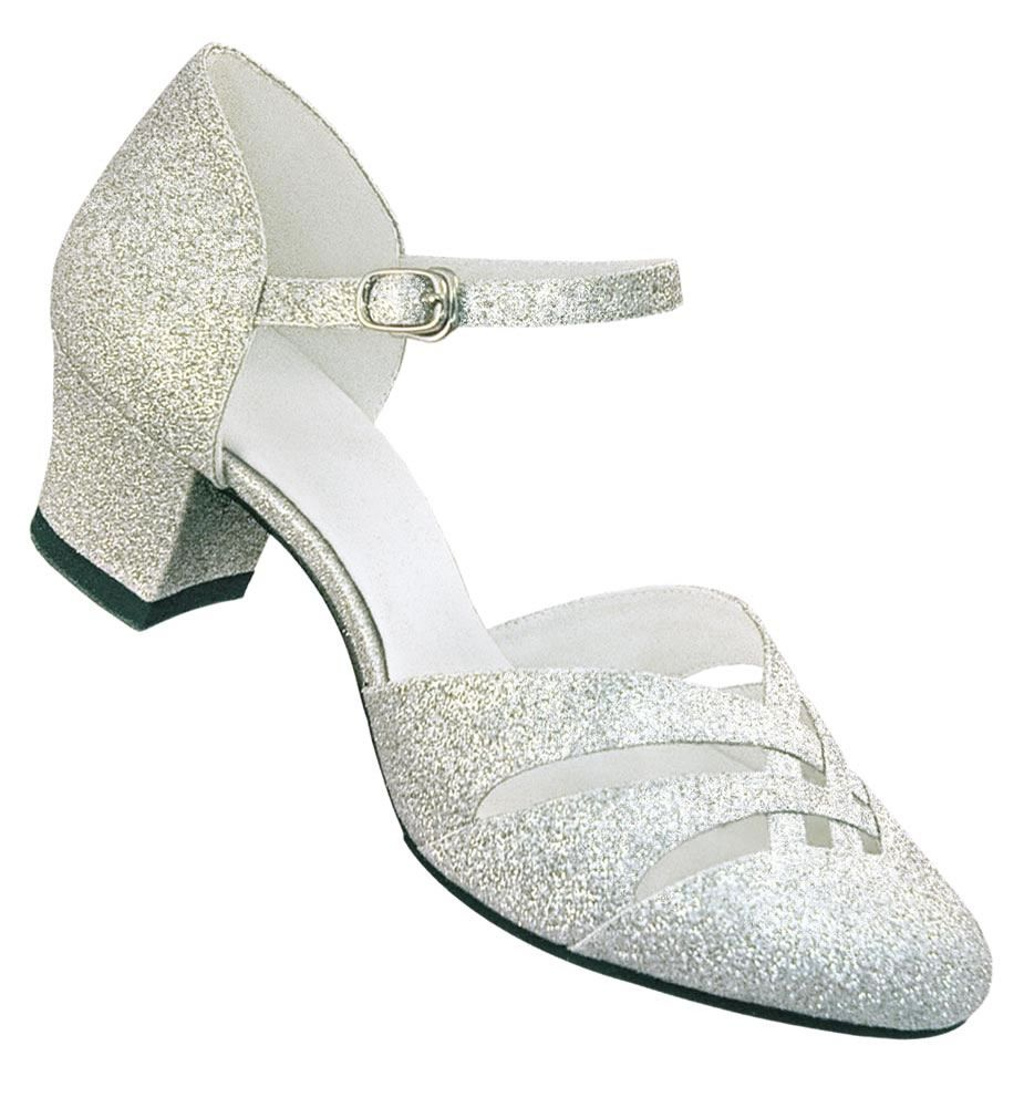 1920s Style Shoes Flapper, Gatsby, Downton Abbey | Glitter