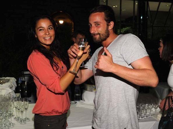 Married Matthias Schoenaerts Wife