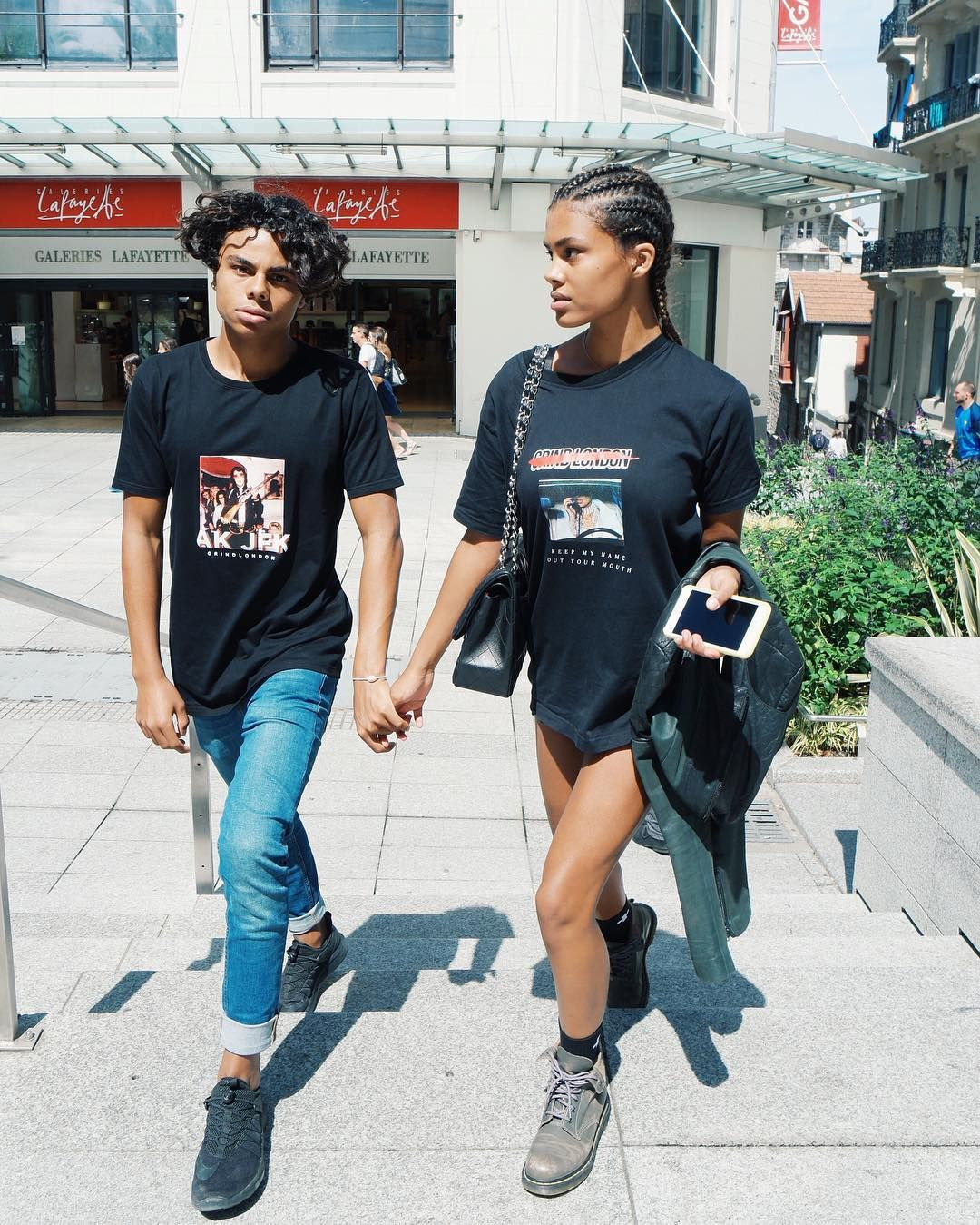 Instagram Tina Kunakey nude photos 2019