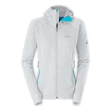 The North Face Womens Jackets & Vests WOMENS DEFROSTER HOODIE